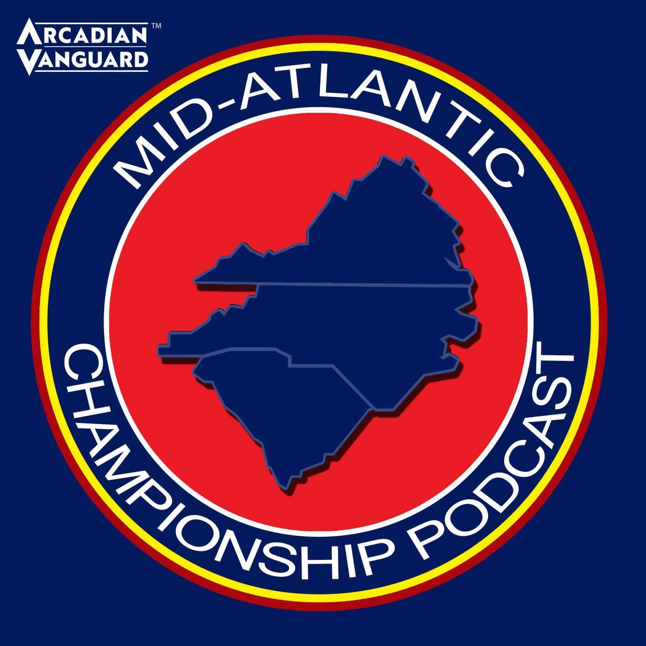 Mid-Atlantic Championship Podcast